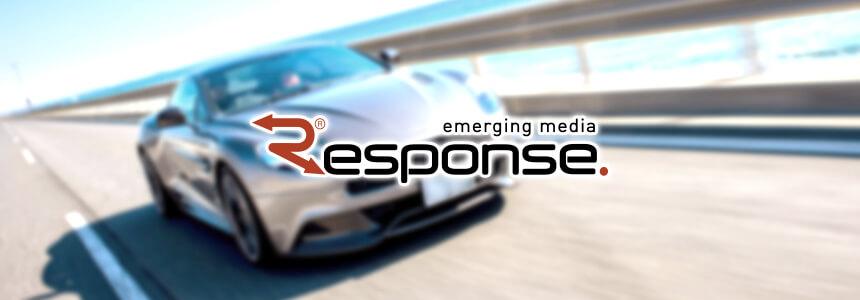 レスポンス(Response.jp)